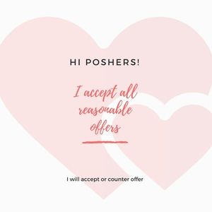 Please send me your offers <3